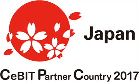 CeBIT Partner Country Japan 2017