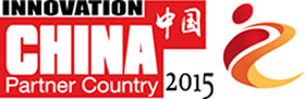 CeBIT Partner Country China 2015