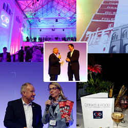 Bilder Fotos der Hamburg CXO Lounge IT Strategietage 2016